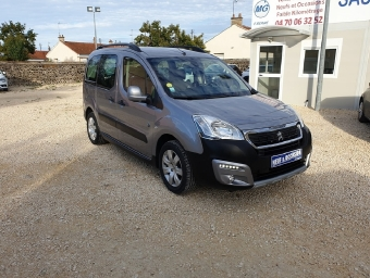 PEUGEOT PARTNER Tepee 1.6 BlueHDi 100ch Outdoor