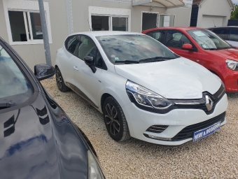 RENAULT CLIO Clio TCe 90 Limited