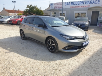 TOYOTA AURIS 1.2T Collection